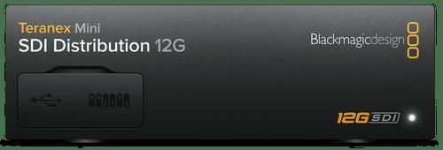 Teranex Mini Converters SDI Distribution 12G
