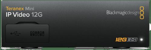 Teranex Mini Converters IP Video 12G