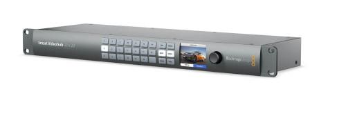 Smart Videohub 20x20