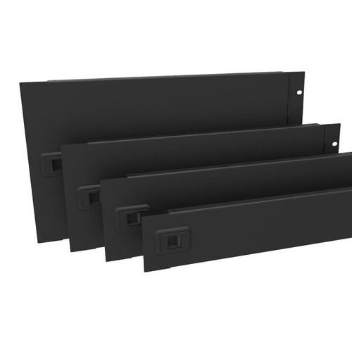Hinged Rack Panels - Solid