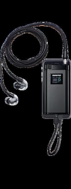 Electrostatic Earphone System KSE1500SYS-US