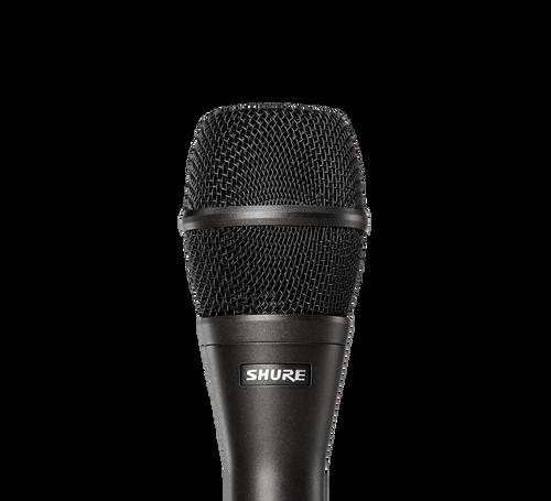 KSM9 Dual Pattern Condenser Handheld Vocal Microphone