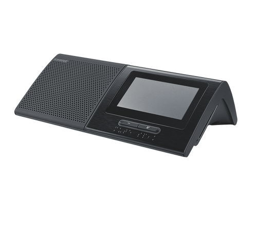 MXC640 Portable Conference Unit
