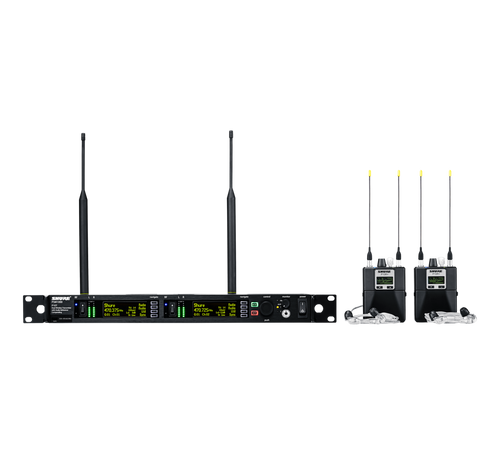 PSM®1000 Dual Channel Personal Monitor System