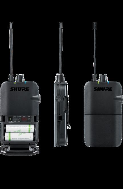 PSM 300 Wireless Bodypack Receiver