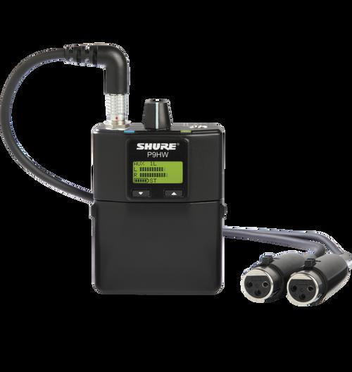 PSM900 Hardwired Bodypack Receiver