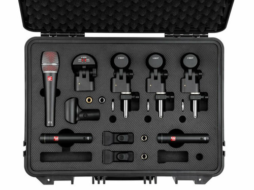 V Pack Drum Microphone Kit