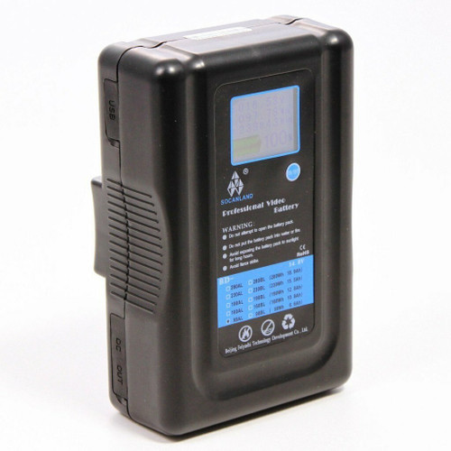 Socanland 98Wh Lithium Battery