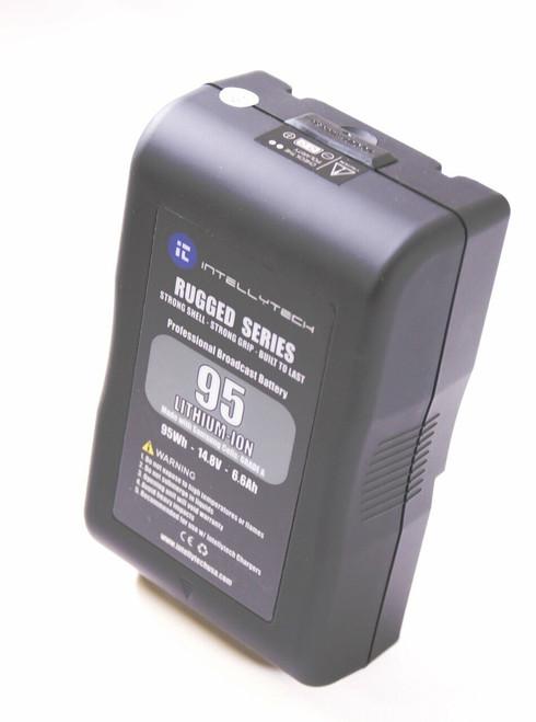 """The Mini"" 95Wh Rugged Li-ION Battery Pack"