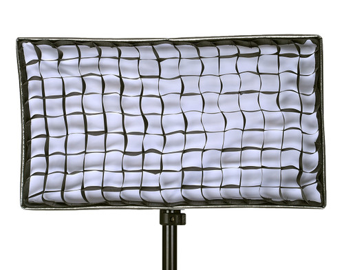 LiteCloth LC-100 1'x2' Foldable LED Mat Kit