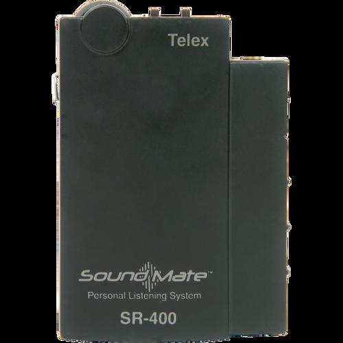 SR-400