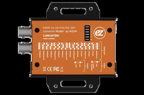Lumantek SDI to HDMI Converter