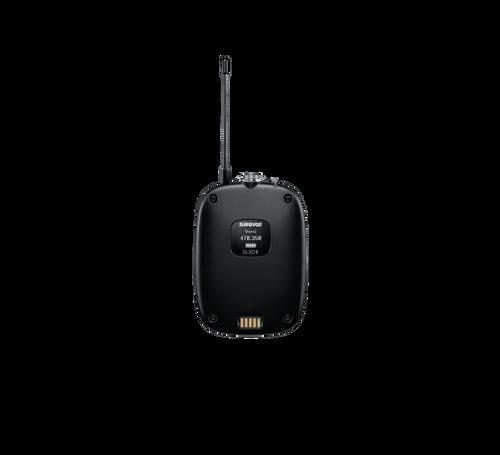 SLXD1 Digital Wireless Bodypack Transmitter