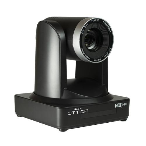 OTTICA NDI HX PTZ Video Camera