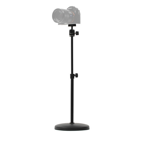 """HomeStream 21"""" Variable Height Table Top Camera Stand"""