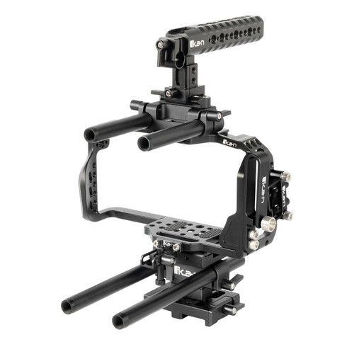 STRATUS Complete Cage for the Blackmagic Pocket Cinema Camera 6K & 4K