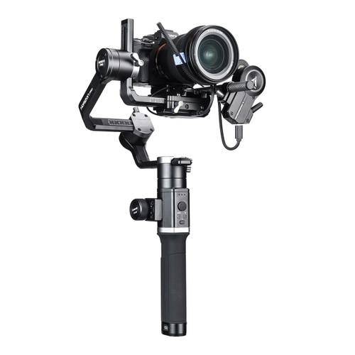 Horizon Pro Gimbal w/ Follow Focus System