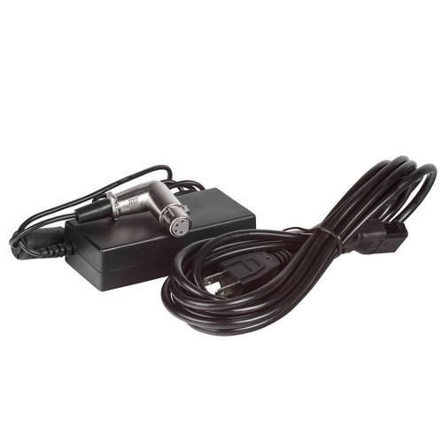 15V, 6A XLR AC/DC Power Supply Adaptor (90W)