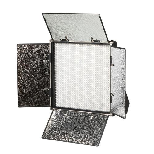 Rayden 1 x 1 Bi-Color Studio Light w/ DMX Control