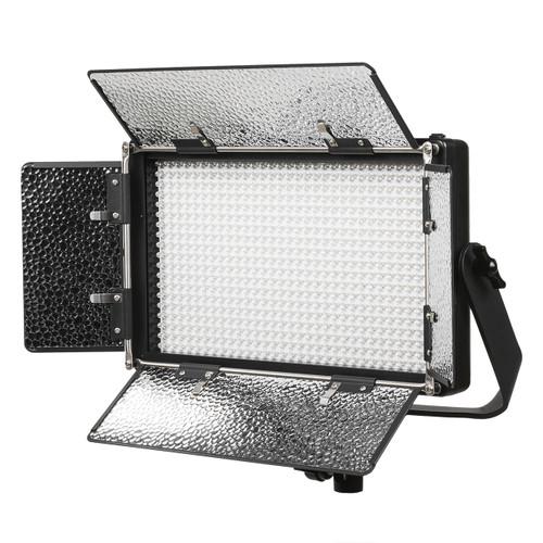 Rayden Daylight Half x 1 LED Light