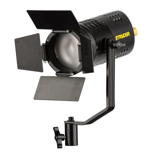 Stryder Daylight 5600K Studio & Field LED Fresnel Light