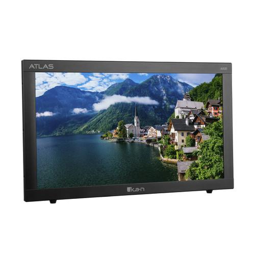 """Atlas 19.5"""" 3G-SDI/HDMI Field & Studio Monitor w/ 3D LUTs"""