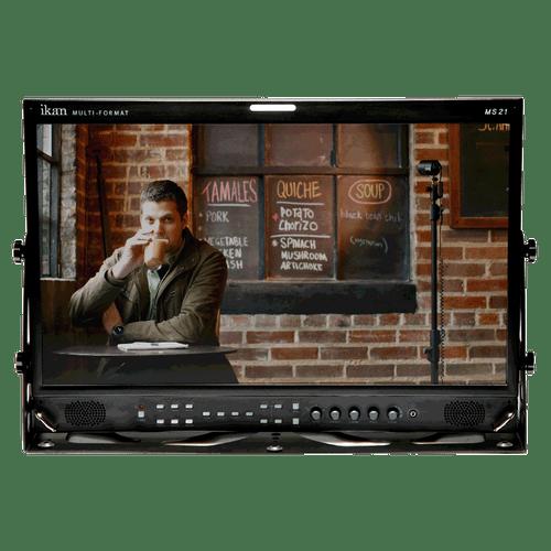 """21.5"""" 3G-SDI/HDMI Studio Monitor"""