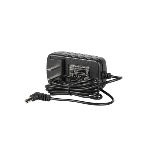 12 volt 2 amp AC Adapter for Japan