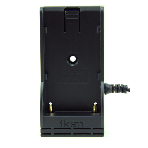 "Battery Adapter for Sony ""L"" Series Batteries"