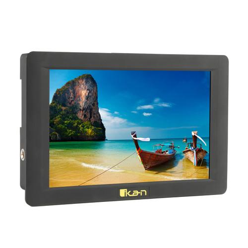 "Saga 7"" High Bright 4K Support HDMI/3G-SDI Monitor"