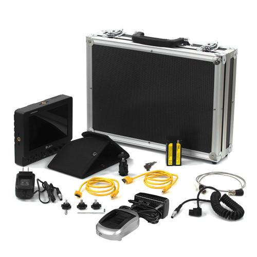 VXF2-V2 Field Monitor Deluxe Kit