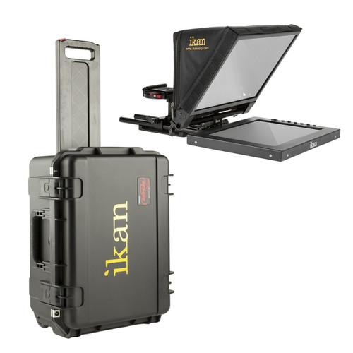 PT1200 Travel Kit w/ Rolling Hard Case