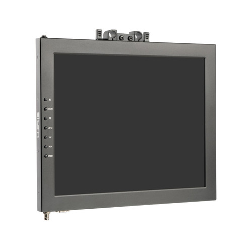 "17"" High Bright Talent Teleprompter Add-On Kit (SDI)"