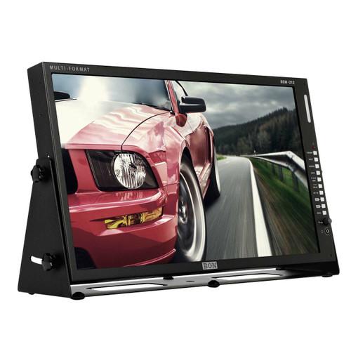 "21.5"" 3G-SDI / HDMI 10-Bit Studio Broadcast & Production Monitor (BON)"