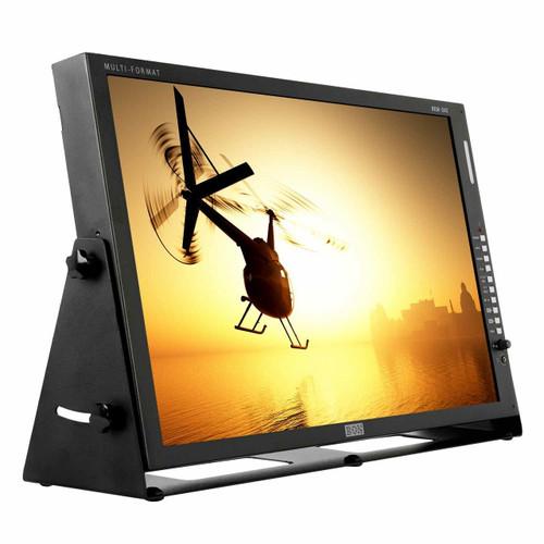 "24"" 3G-SDI / HDMI 10-Bit Studio Broadcast & Production Monitor (BON)"