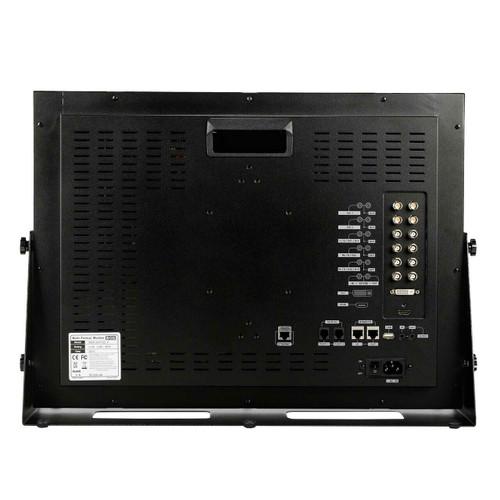 "17.3"" 3G-SDI / HDMI 12-Bit Broadcast Monitor"