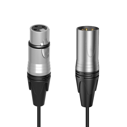 XLR Audio Cable Male to Female