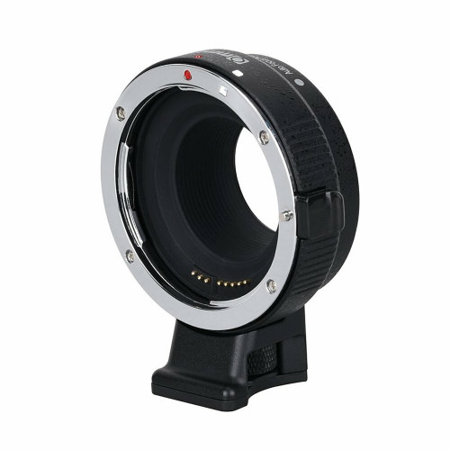 Lens Adapter EF lens to EOSM w/Electronic Iris and AF