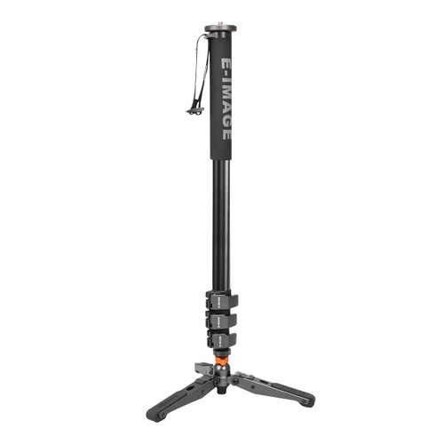 MC600 4 Stage Carbon Fiber Monopod