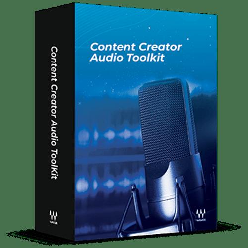 Content Creator Audio Toolkit