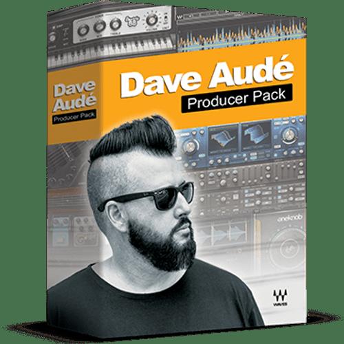Dave Audé Producer Pack