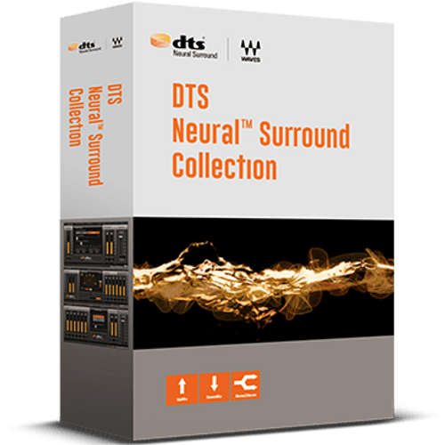 DTS Neural™ Surround Collection