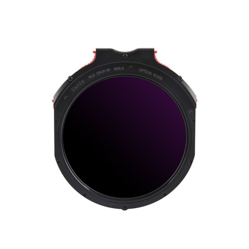 M10 Drop-in 20-Stop Filter - One Million X Edition