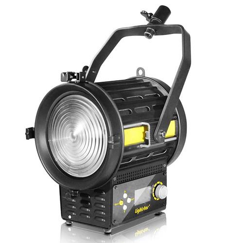 120 Watt Daylight LED Fresnel Light w/DMX