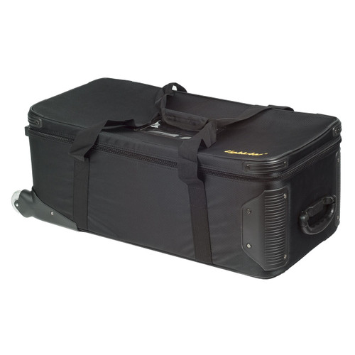 Light Kit Bag with Rollers