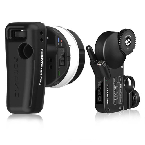 Remote Air Pro 3 Single-Channel Wireless Follow Focus System