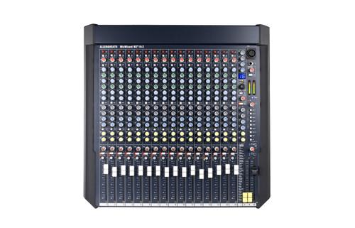 MixWizard4 Series Mountable Mixer