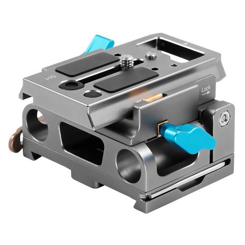 15mm LWS Arri/501 Sideloading Baseplate