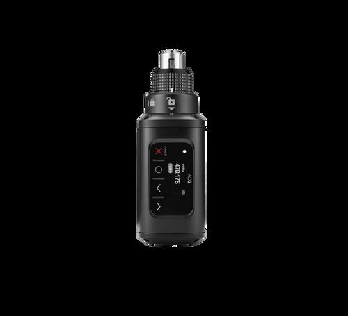 AD3 Axient Ditgital Plug-On Transmitter