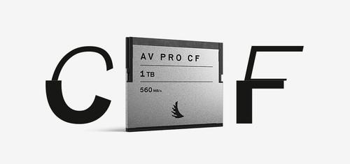 AV PRO CF 1TB
